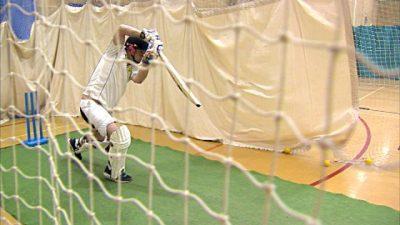 Kennington Cricket Club Pre-Season Indoor Nets